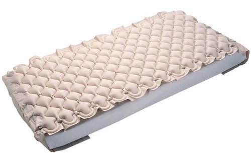Safety Materasso Antidecubito Ad Aria Con Compressore