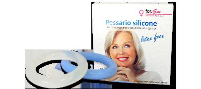 Image of ForGin Pessario In Silicone 55mm 911463711