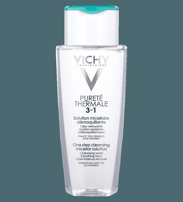 Vichy Pureté Thermale Soluzione Micellare Struccante 3 in 1 200ml
