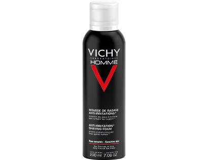 200ml Vichy Homme Anti-Irritación de afeitar