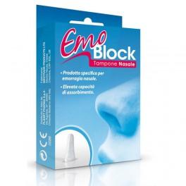 Emoblock Tampone Nasale