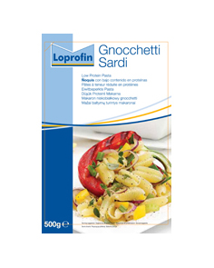 Loprofin Gnocchetti Sardi Pasta 500g
