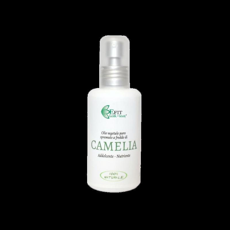 Image of Efit Camelia Olio Vegetale 100ml 912619792