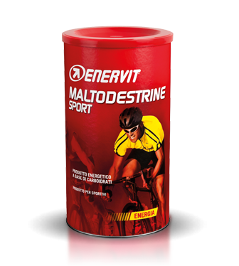 Image of Enervit Maltodestrine Sport Energia Integratore Alimentare 450g 913413148