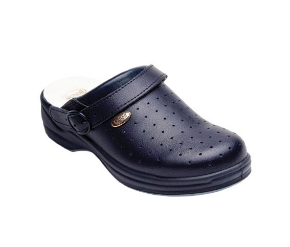 Dr.Scholl'S Div.Footwear Dr. Scholl Clog Evo Calzature Universali Colore Emerald Numero 36-37 Envío Libre Asequible Comprar Barato Conseguir Para Comprar Pagar Con La Venta En Línea Paypal HzyIc