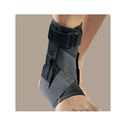 Ro+ten MalleoFIT81 Cavigliera Con Tiranti Di Stabilizzazione PR4 A1181Taglia XL (circonferenza caviglia 3