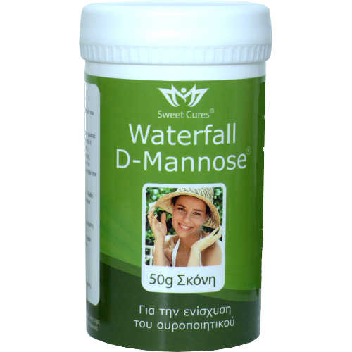 Image of Waterfall D Mannosio Polvere Integratore Alimentare 50g 920014026