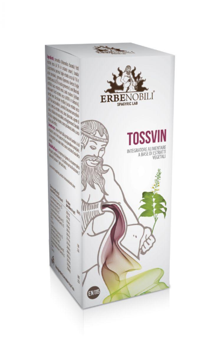 TossVin Integratore Alimentare 100ml
