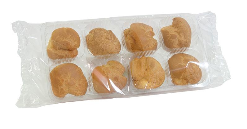 Image of Alimenta 2000 Bigne Da Farcire Senza Glutine 50g 920964273