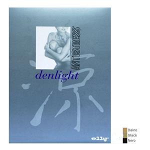 Image of Elly Antistress Autoreggenti 140Den Daino Taglia 3 921179964