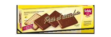 Dr. Schar Petit Al Cioccolato 130g