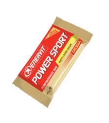 Enervit Power Sport Double Lemon Cream Barretta Energetica 30g