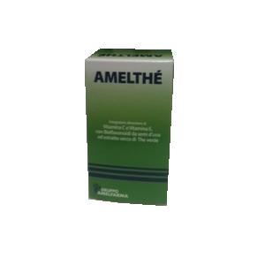 Image of Amelthe Integratore Alimentare 30 Capsule 921429751