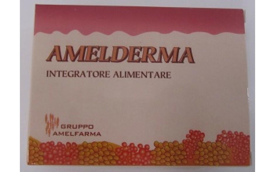 Image of Amelderma Integratore Alimentare 30 Compresse 921530236
