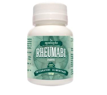 Rheumabi Forte Integratore Alimentare 60 Compresse