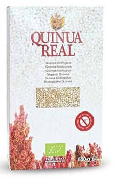 La Finestra Sul Cielo Quinua Real Quinoa Bio 500g