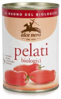 Image of Alce Nero Pomodori Pelati Biologico 400g