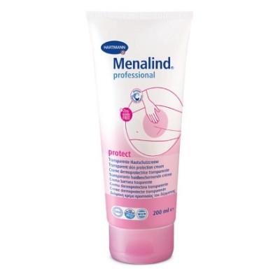 Menalind crema barriera trasparente 200ml
