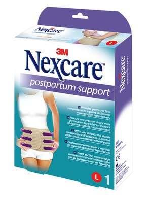 Image of 3M Nexcare Supporto Post-Parto Taglia M 1 Pezzo 922398526