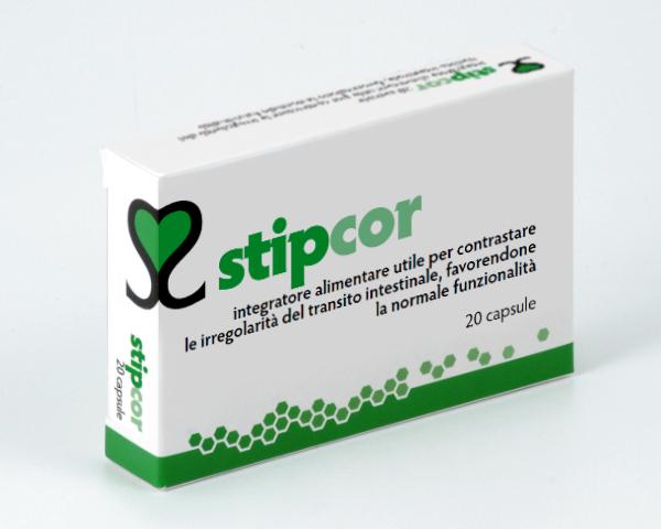 Image of Essecore Stipcor Integratore Alimentare 20 Capsule 922402692