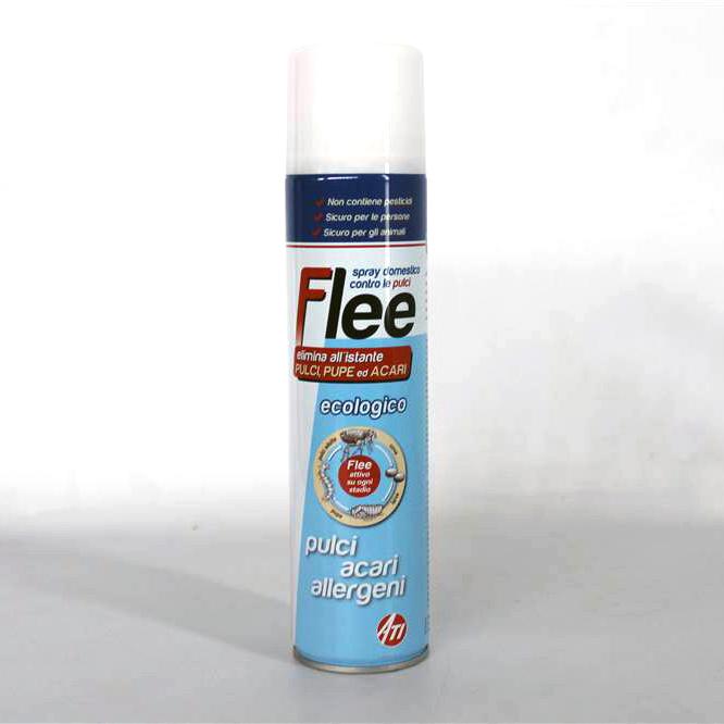 Image of Ati Flee Spray Domestico Antipulci 400ml 922546888
