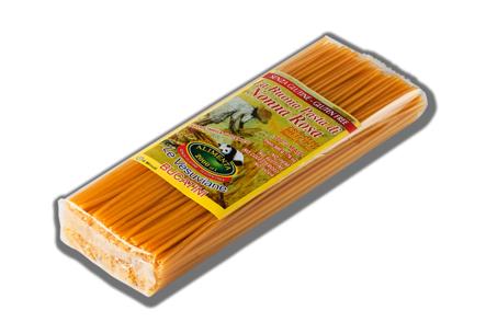 Image of Alimenta 2000 Le Vesuviane Bucatini Pasta Senza Glutine 500gr 922914674