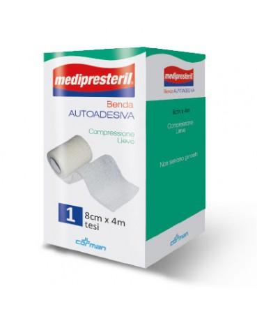 Benda Medipresteril 20x4500
