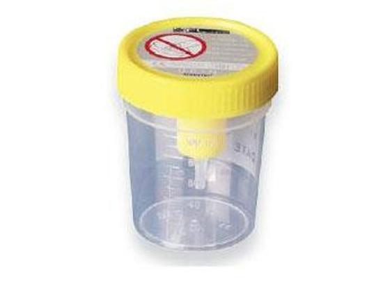 Corman Medipresteril Contenitore Urina Tappo