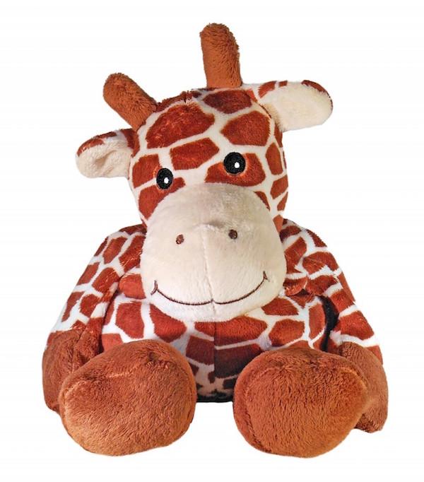 T Tex Warmies Peluche Termico Giraffa