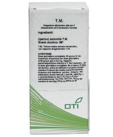 Poterium Spinosum Tintura Madre Gocce Integratore Alimentare 100ml