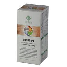 Image of Gheos Biotipo Ipo Integratore Alimentare 60 Compresse 923391294