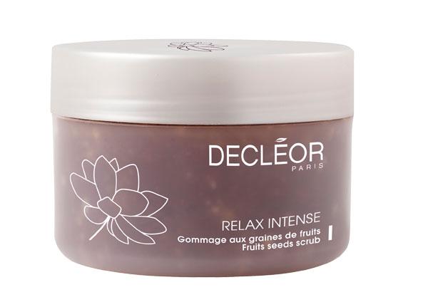 Image of Decleor Relax Intense Gommage Aux Graines De Fruits 200ml 923461089