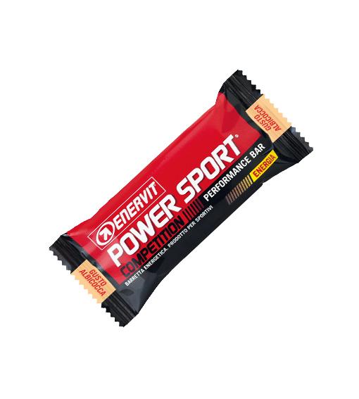 Enervit Power Sport Competition Albicocca Barretta Energetica 30g