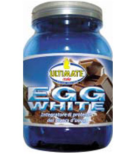 Ultimate Egg White Gusto Cacao 750g