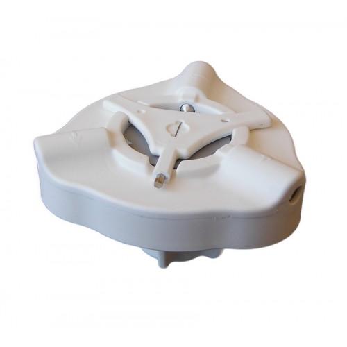 Image of Addy Adattatore Universale Rapido per Dispositivi SoWash Pink Shower Hello Bidet e My perfect Colon 924265770