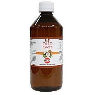 KOS Cocco Olio 500ml
