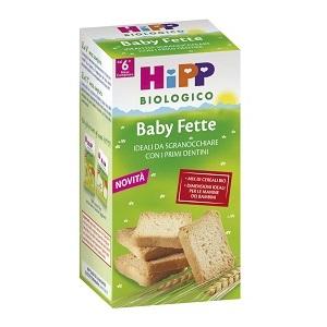 HiPP Biologico Baby Fette 100g