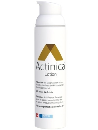 Image of Galderma Actinica Lotion 80ml 924874579