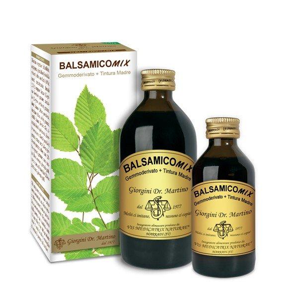 Dr. Giorgini Balsamicomix Liquido Analcolico 200ml