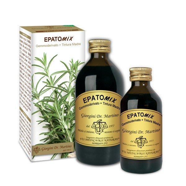 Dr. Giorgini Epatomix Liquido Analcolico 200ml