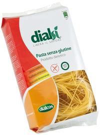 Image of Dialcos Dialsi Spaghetti Pasta Senza Glutine 250g 925040305