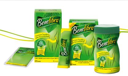 Image of Benefibra Liquido 12 Bustine 925047805