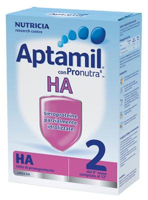 Image of Aptamil Latti Speciali HA 2 600g 925217933