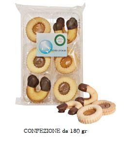 Image of Emra Food Prima Colazione Dolci Senza Glutine 180g 925326567