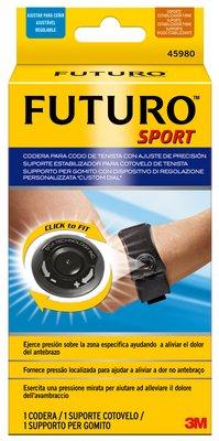 Image of 3M Futuro Sport Supporto Per Gomito 1 Pezzo 925488569