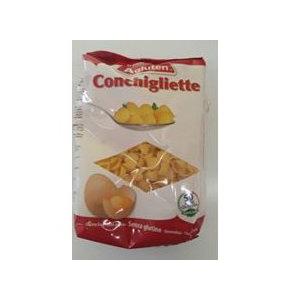 Image of Aglutèn Conchigliette Pasta All'Uovo Senza Glutine 250g 925705752