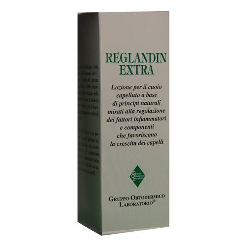Gruppo Ortodermico Reglandin Extra Integratore Alimentare 100ml