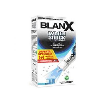 Blanx White Shock Offerta Speciale