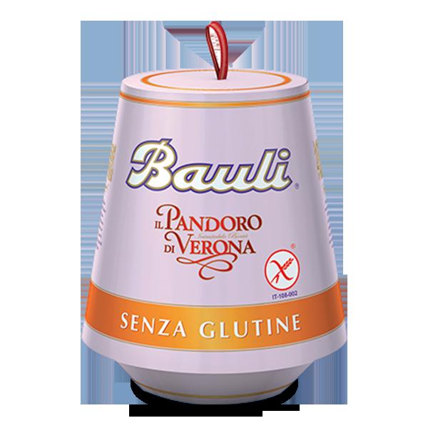 Image of Bauli Pandoro Senza Glutine 500g 926053291