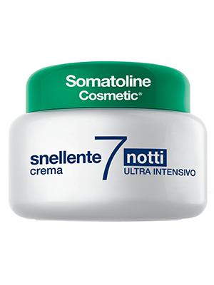 Somatoline Cosmetic Snellente 7 Notti Ultra Intensivo Crema 400ml